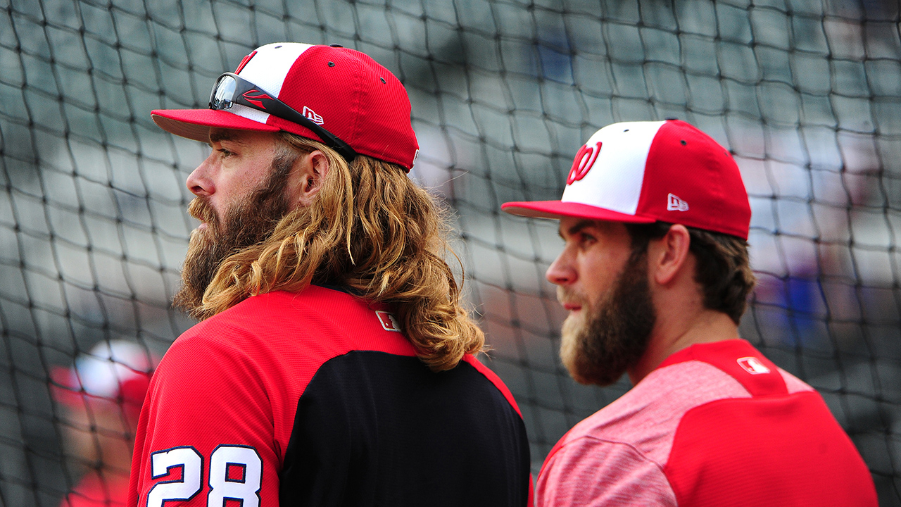 Inbox: When will Nats be back at full strength?
